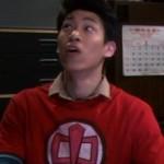 BBT S1 Ep9 Chinese Sheldon