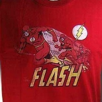 Flash Running Shirt