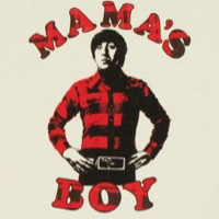 Howard Wolowitz Mamas Boy Shirt